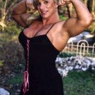 Female Bodybuilder Kathryn Connors WPW-583 DVD or VHS