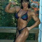 Female Bodybuilder Nursel Gurler WPW-472 DVD or VHS