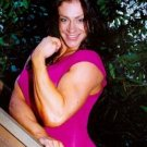 Female Bodybuilder Andrea Giacomi WPW-733 DVD or VHS