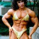 Female Bodybuilder Annie Rivieccio WPW-736 DVD or VHS
