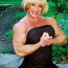 Female Bodybuilder Kathryn Connors WPW-731 DVD or VHS