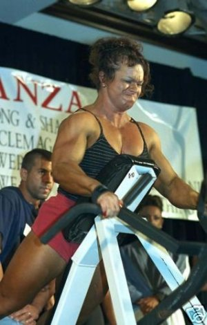 2001 Extravaganza Bodybuild/Fitness WPW-463 DVD or VHS