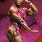 2002 IFBB Jana Tana Bodybuilding WPW-498 DVD or VHS