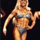 2002 IFBB Jana Tana Fitness Contest WPW-499 DVD or VHS