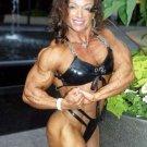 Female Bodybuilder Colette Guimond WPW-543 DVD or VHS