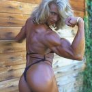 Female Bodybuilder Denise Rutkowski WPW-195 DVD or VHS