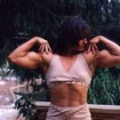Female Bodybuilder Jill Livoti WPW-517 DVD or VHS