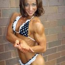Female Bodybuilder Jodi Miller WPW-552 DVD or VHS