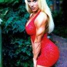 Female Bodybuilder Karen Konyha WPW-451 DVD or VHS