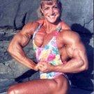 Female Bodybuilder Laura Binetti WPW-412 DVD or VHS