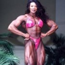 Female Bodybuilder Lesa Lewis WPW-468 DVD or VHS
