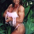 Female Bodybuilder Malissa Robles WPW-538 DVD or VHS