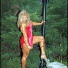 Female Bodybuilder Marja Lehtonen WPW-505 DVD or VHS