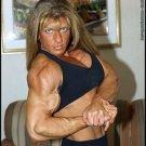 Female Bodybuilder Michelle Maroldo RM-176 DVD