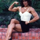 Female Bodybuilder Rhonda Lundstedt WPW-188 DVD or VHS
