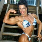 Female Bodybuilder Sophie Duquette WPW-521 DVD or VHS