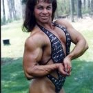 Female Bodybuilder Stacy Garonzik WPW-450 DVD or VHS