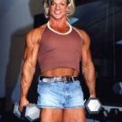 Female Bodybuilder Sue Schepple WPW-467 DVD or VHS