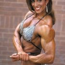 Female Bodybuilder Trish Swander WPW-349 DVD or VHS