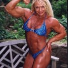 Female Bodybuilder Trudy Ireland WPW-539 DVD or VHS