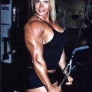 Female Bodybuilder Yamile Marrero WPW-585 DVD or VHS