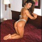 Female Bodybuilder Min Kim RM-163 DVD