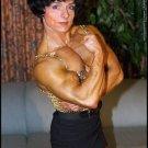 Female Bodybuilder Christa Bauch RM-142 DVD