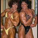 Female Bodybuilders Bauch & Parker RM-81 DVD