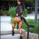 Female Bodybuilders Murnikovienne & Boyum WPW-324 DVD