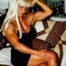 Female Bodybuilder Meral Ertunc RM-22 DVD