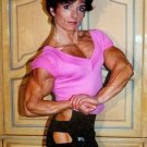 Female Bodybuilder Christa Bauch RM-11 DVD