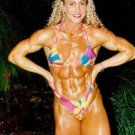 Female Bodybuilder Diana Dahn RM-18 DVD