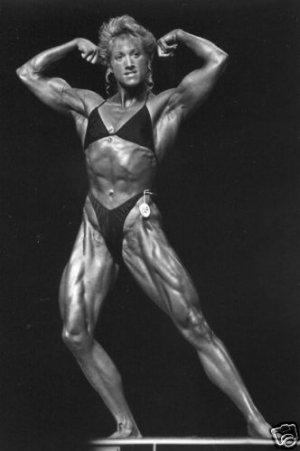 1993 Junior Nationals Bodybuilding WPW-236 DVD