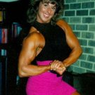Female Bodybuilders D'Lynne Miller WPW-206 DVD