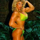 Female Bodybuilder Diana Talik WPW-98 DVD