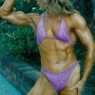Female Bodybuilder Deanna Panting WPW-32 DVD