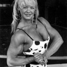 Bodybuilder Etta Timmerman & Astrid Falconi WPW-222 DVD