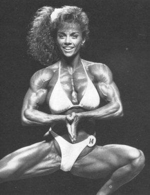 1992 NPC Bodybuilding Nationals WPW-217 DVD