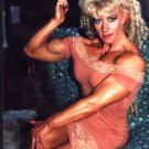 Female Bodybuilder Hannie Van Aken WPW-186 DVD