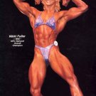 The 1990 NPC Nationals Bodybuilding Contest WPW-172 DVD