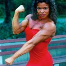 Female Bodybuilders Krause, Jayde & Padur  WPW-129 DVD