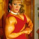 Female Bodybuilders Moreau, Ripoli & Ragain WPW-125 DVD