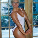 Female Bodybuilder Cyndie Meintzer  WPW-108 DVD