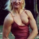 Female Bodybuilding Stars of 1979-1981 WPW-7 DVD