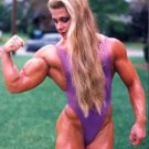 Female Bodybuilder Hannie Van Aken WPW-85 DVD