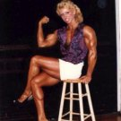 Female Bodybuilder Kris Luebke WPW-209 DVD or VHS