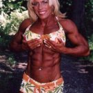 Female Bodybuilder Vicki Nixon WPW-715 DVD or VHS