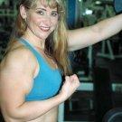 Female Bodybuilder Dethlefs & Power WPW-671 DVD or VHS