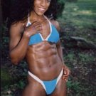 Female Bodybuilder Simons & Chance WPW-672 DVD or VHS