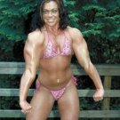 Female Bodybuilder Birtch & Savary WPW-679 DVD or VHS